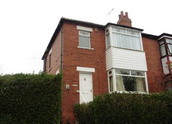 Thumbnail 3 bed semi-detached house for sale in Armley Ridge Road, Armley