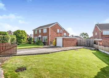 Thumbnail 3 bed detached house for sale in Sandy Lane, Middlestown, Wakefield, West Yorkshire