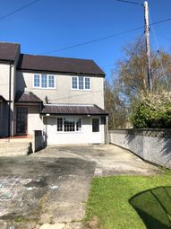 Thumbnail 2 bed semi-detached house to rent in Bro Llawelyn, Llandegfan