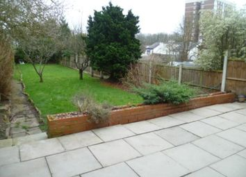 Thumbnail 3 bed semi-detached house to rent in Linkstor Road, Woolton, Liverpool