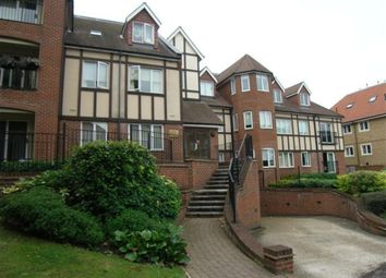 Thumbnail 2 bed flat to rent in Butts Green Road, Hornchurch