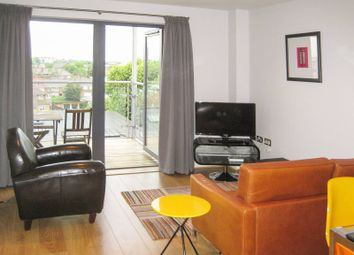 Thumbnail 2 bed flat to rent in Jupiter House, Canning Town