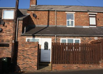 Thumbnail 2 bedroom terraced house to rent in Boyd Terrace, Blucher, Newcastle Upon Tyne