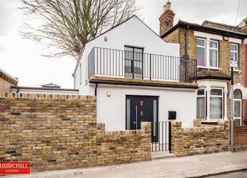 Thumbnail 2 bed end terrace house for sale in Lorne Road, London