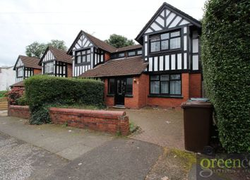 Thumbnail 3 bed semi-detached house to rent in Lichfield Drive, Prestwich, Manchester