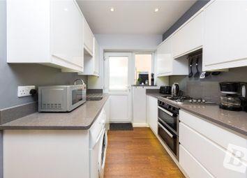 Thumbnail 2 bedroom maisonette for sale in Ashby Close, Hornchurch