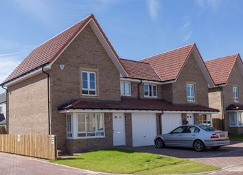 """Thumbnail 3 bed semi-detached house for sale in """"Airth"""" at Manse Road, Stonehouse, Larkhall"""