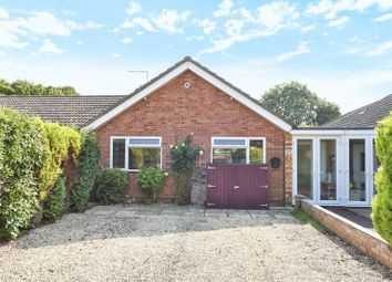 Thumbnail 3 bed semi-detached bungalow for sale in Green Close, Didcot