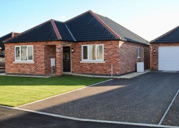Thumbnail 3 bed detached bungalow for sale in Low Road, Winterton-On-Sea, Great Yarmouth