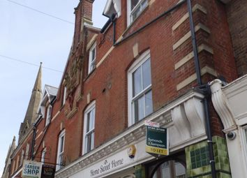 Thumbnail 2 bed flat to rent in South Street, Dorchester, Dorset