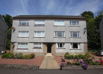 1 bed flat for sale in Silverdale Gardens, Largs KA30