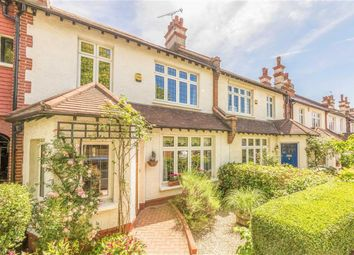Thumbnail 4 bed semi-detached house for sale in Strathbrook Road, London