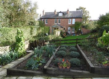 Thumbnail 2 bed cottage for sale in Donkey Lane, Bradmore, Nottingham