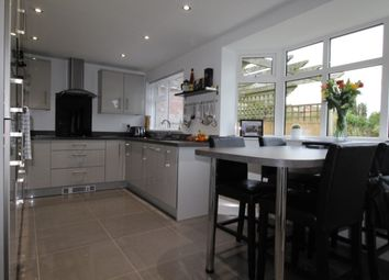 Thumbnail 5 bed bungalow for sale in Sutton Road, Wigginton, York