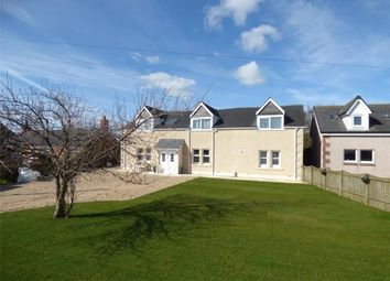 Thumbnail 5 bed detached house for sale in Rosedale, Eaglesfield, Lockerbie, Dumfries And Galloway