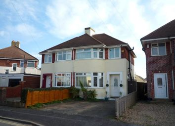 Thumbnail 3 bedroom semi-detached house to rent in Netherton Road, Gosport