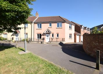 3 bed semi-detached house for sale in Linnet Gardens, Portishead, Bristol BS20