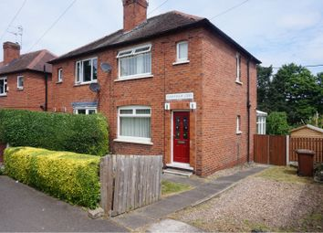 2 bed semi-detached house for sale in Flanshaw Crescent, Flanshaw, Wakefield WF2