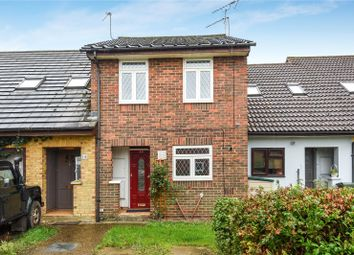 Thumbnail 3 bed terraced house for sale in Clarkfield, Mill End, Rickmansworth, Hertfordshire