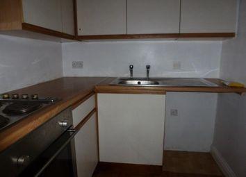 Thumbnail 1 bed flat to rent in Kirkoswald Road, Maybole
