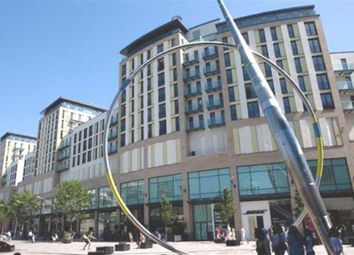 Thumbnail 2 bedroom flat for sale in The Hayes, Cardiff
