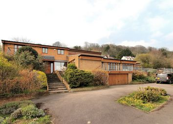 Thumbnail 6 bed detached house for sale in Tabernacle Road, Wotton-Under-Edge, Gloucestershire