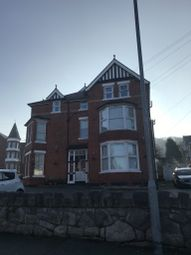 Thumbnail Studio to rent in York Road, Colwyn Bay