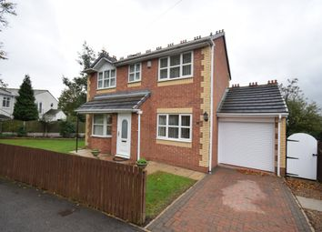 Thumbnail 3 bed detached house for sale in Hill Top, Brierley, Barnsley