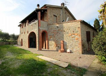 Thumbnail 3 bed farmhouse for sale in Orciatico, Lajatico, Pisa, Tuscany, Italy