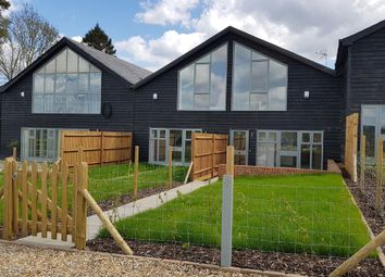 Thumbnail 3 bed barn conversion for sale in Furnace Lane, Horsmonden, Tonbridge