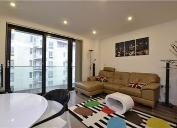 Thumbnail 2 bed flat for sale in Invicta, Millennium Promenade, Bristol