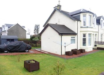Thumbnail 2 bed flat for sale in 50 Hill Street, Dunoon