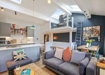 Thumbnail 1 bed terraced house for sale in Clapham Park Estate, Headlam Road, London