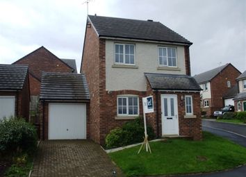 Thumbnail 3 bed detached house to rent in Redshaw Avenue, Barrow-In-Furness