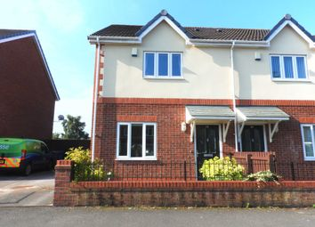3 bed semi-detached house for sale in Richard Hesketh Drive, Kirkby, Liverpool L32