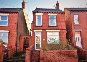 Thumbnail 2 bed detached house for sale in New Street, Rhosllanerchrugog, Wrexham