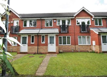 Thumbnail 3 bed town house to rent in Wain Avenue, Chesterfield