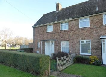 Thumbnail 2 bed semi-detached house for sale in The Churchlands, New Romney, Kent, .