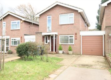 Thumbnail 4 bed detached house to rent in Stambourne Way, Upper Norwood