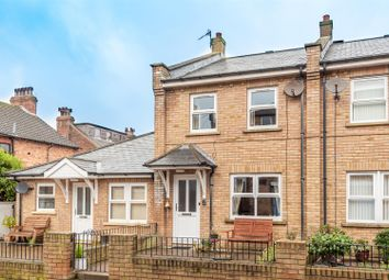 Thumbnail 2 bed semi-detached house for sale in 2 Haworth Court, Belvedere Place, Scarborough