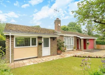 Thumbnail 3 bedroom detached bungalow for sale in Church Road, Northmoor, Witney