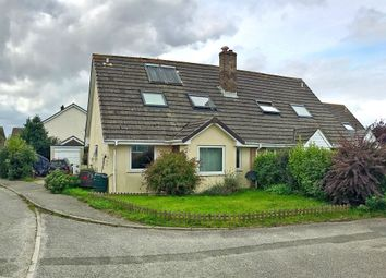 Thumbnail 3 bed property for sale in Church View Road, Probus, Truro