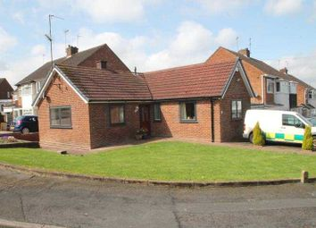Thumbnail 2 bedroom bungalow to rent in Mayfield Road, Hurst Green, Halesowen, West Midland
