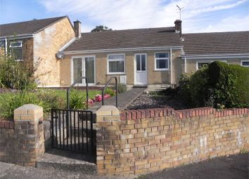 Thumbnail 2 bed terraced bungalow to rent in Maes Pwll, Clyne, Neath, Neath, Neath Port Talbot