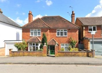 Thumbnail 3 bed detached house to rent in Addison Road, Guildford, Surrey