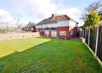 Thumbnail 5 bed property to rent in Warleywoods Crescent, Brentwood