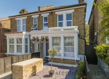Thumbnail 1 bed flat for sale in Wolfington Road, West Norwood, London