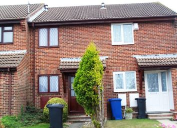 Thumbnail 2 bedroom terraced house to rent in Seatown Close, Canford Heath, Poole