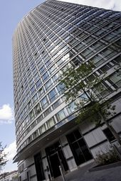 Thumbnail Studio to rent in Fairmont Avenue, Canary Wharf