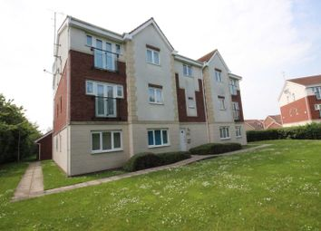 Thumbnail 1 bed end terrace house for sale in Apartment 8 65 Woodheys Park, Hull, Kingswood HU7 3Au, UK